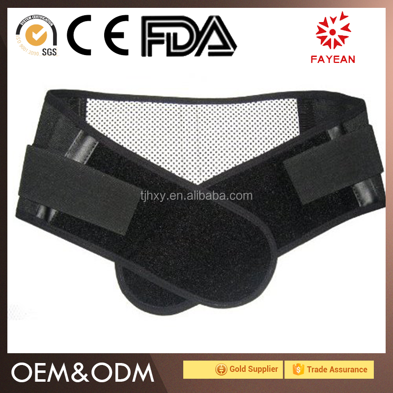 Competitive Price durable upper back posture corrector brace relieve pain lumbar area
