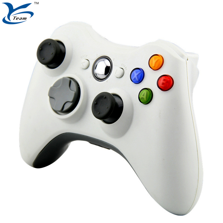 high quality wireless controller for xbox360 gamepad for xbox 360 joystick compatible