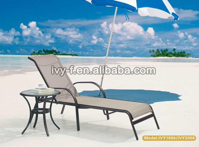 Aluminum Pool Lounge Chairs, Aluminum Pool Lounge Chairs Suppliers And  Manufacturers At Alibaba.com