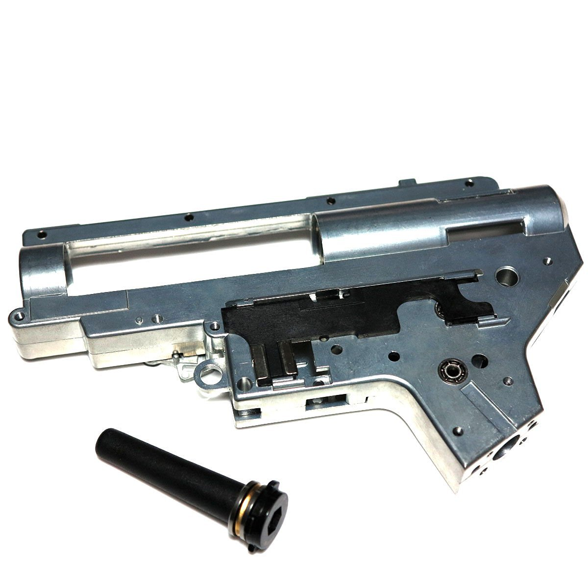 AEG Airsoft Wargame Shooting Gear APS APS-22 ASR 8mm Bearing Mecha Box Shell