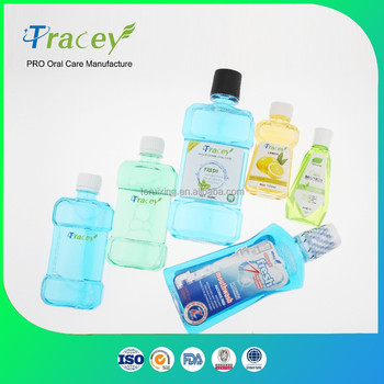 Oem Private Label Brand Anti-bacteria Fluoride Formula Mouthwash Mouth  Clean Aqua - Buy Oem Private Label Mouthwash,Sensitive And Fresh Breath  Herbal