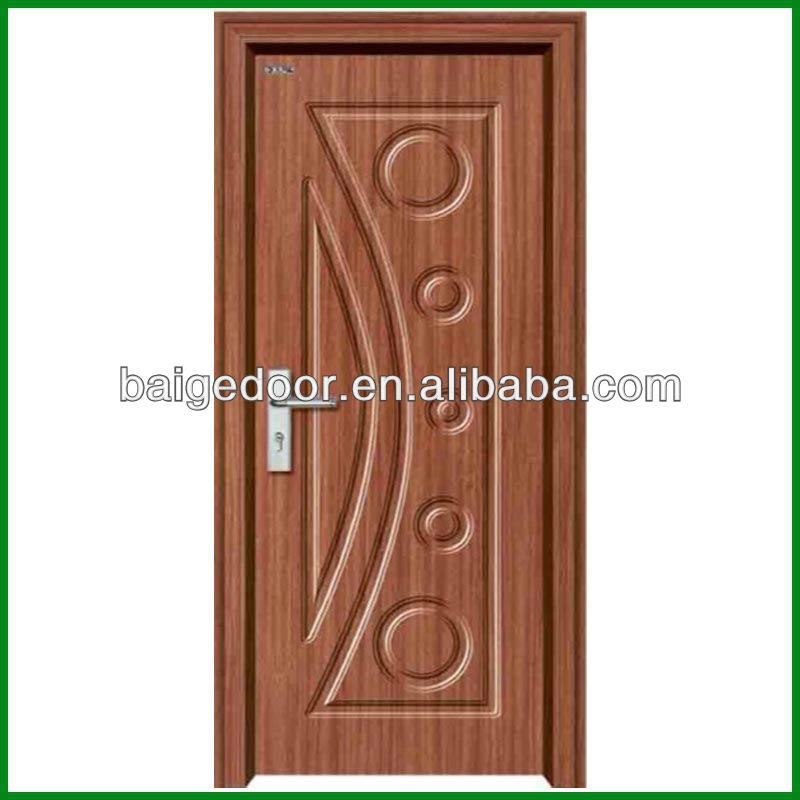cheap hollow core interior doors BG-P9002