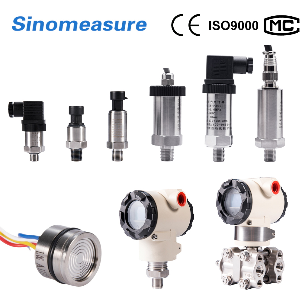 submersible wireless pressure transducer manufacturer integrated pressure transducer