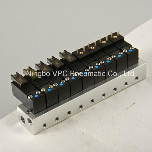 lonati type 10mm mini solenoid valve micro solenoid valve