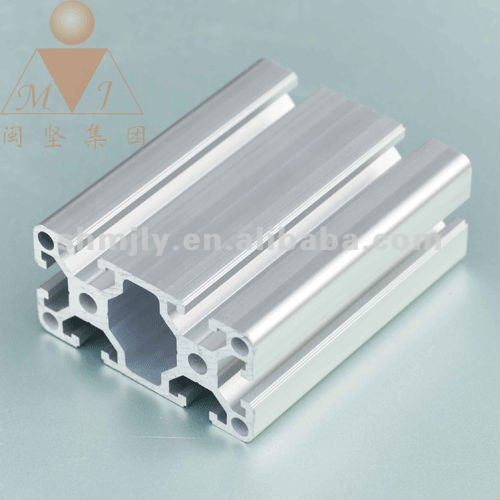 extruded aluminum z bar