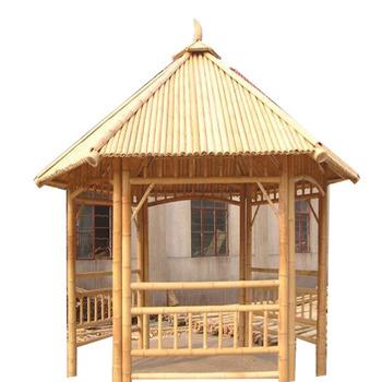 Fd 17113bamboo Pavillon Bambus Pergola Bambus Pavilion Buy Bambus