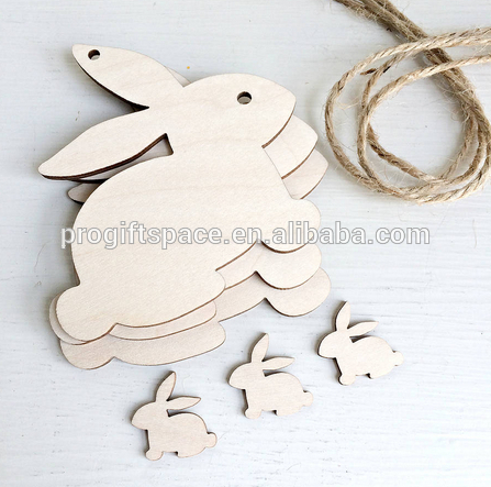 2018 hot new products alibaba china supplier wooden hanging toys easter rabbit gift for decoration wholesale alibaba website