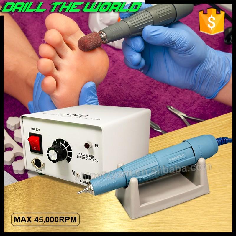 45,000rpm Saeyang Marathon Sh37l Professional Electric Nail File For ...