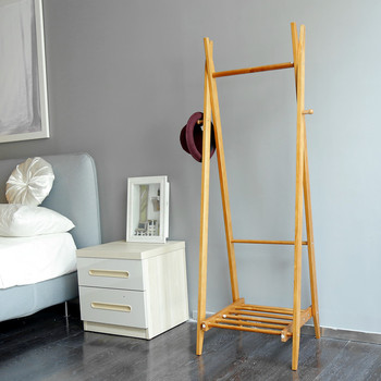 Remarkable Sitting Room Furniture Hanger Coat Rack Customized Fresh Vertical Clothes Wall Rack Solid Wooden Branded Coat And Hat Hanger Buy Sitting Room Download Free Architecture Designs Rallybritishbridgeorg