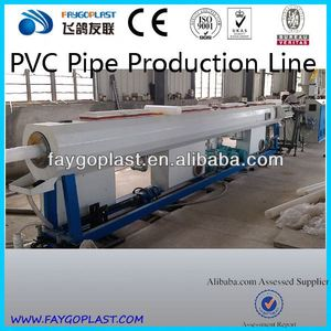 HDPE Pipe Extrusion Line GMP20-1600MM pvc pipe extrusion machine