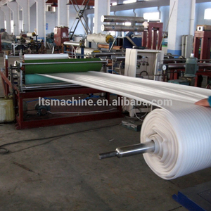 superior quality EPE foam sheet extrusion line/polyethylene foam film machine/producing equipment