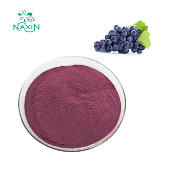 Hot Selling Freeze Dried Grape Extract Powder