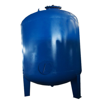 Factory Prices Of Water Purifying Machines/activated Carbon Filter/sand  Filter - Buy Hot Sale Sand Filter Made In China,Water Well Sand Filter,Sand