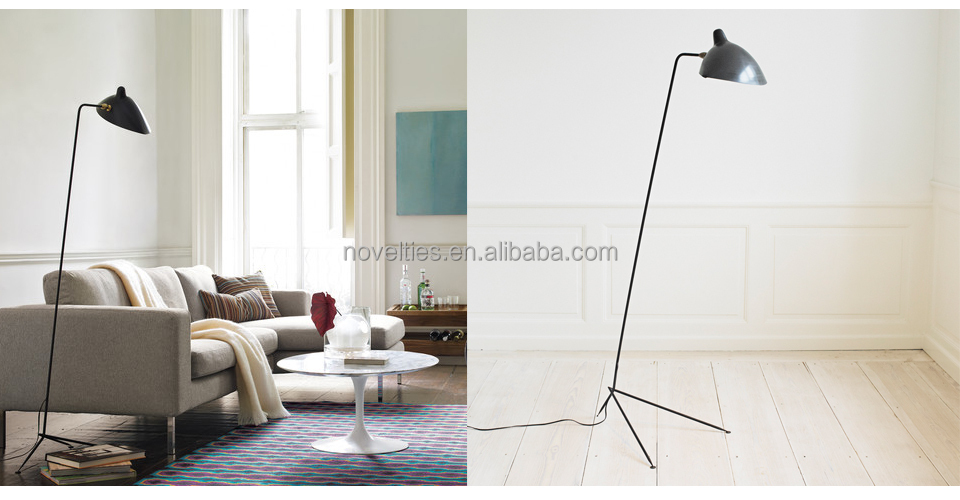 Hotel Decorative Cheap Home Goods Led Fancy Modern Floor Lamp ...
