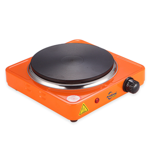 New Mini Stove Cooking Plate Coffee Heater 1500W Electric Hot Plate