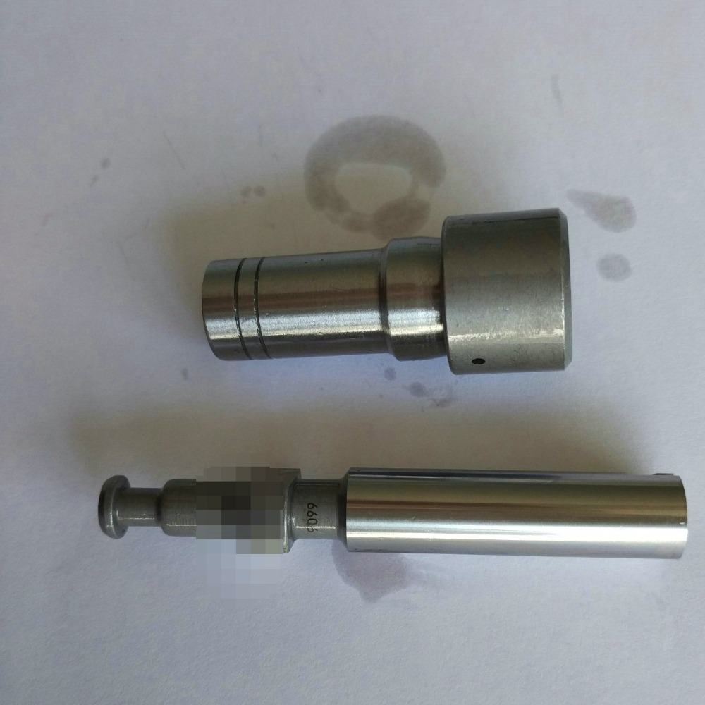 diesel engine plunger A299 for auto engine
