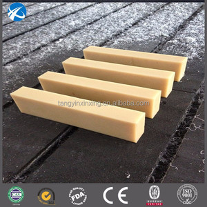 flexible cutting board nylon sheet/china supplier nylon plastic board