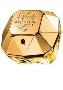 Lady Million Perfume 0.17 oz EDP Mini