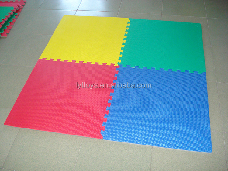 Factory direct sale used kindergarten baby play tatami mat