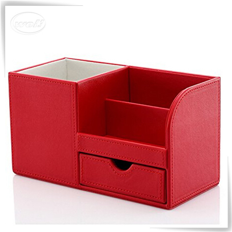 Leather Desk Accessories Set, Leather Desk Accessories Set Suppliers And  Manufacturers At Alibaba.com