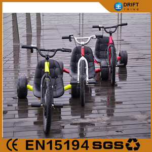 factory price 3 wheel reverse trike 1500w electric tricycle motorcycle