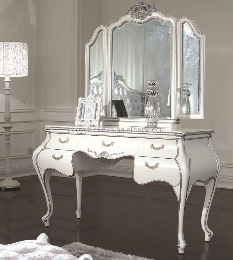 antieke spiegel glas sm05 antieke kaptafel met spiegel en stoel antiek bladgoud frame muur