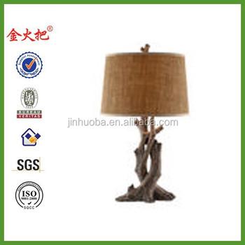 Troncos de rbol lmpara de mesa de resina eclctico lmparas de troncos de rbol lmpara de mesa de resina eclctico aloadofball Gallery