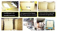 Promotion Advertising Cardboard Supermarket Display Shelves For ...