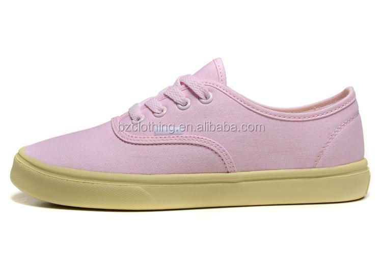 new style fashion free sample cheap canvas shoes - Free Sample Shoes