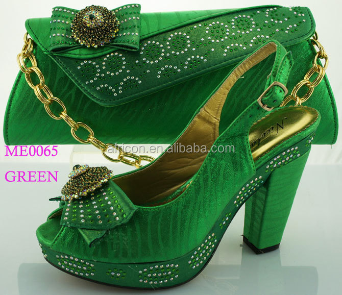 228d98c39c0e9f ME0065 yellow wedding shoes peep toe with matching bag bridal shoes  matching bag party shoes and