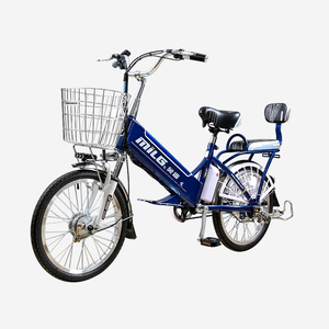 2016 new model lithium battery bike electric/electrical bicycle