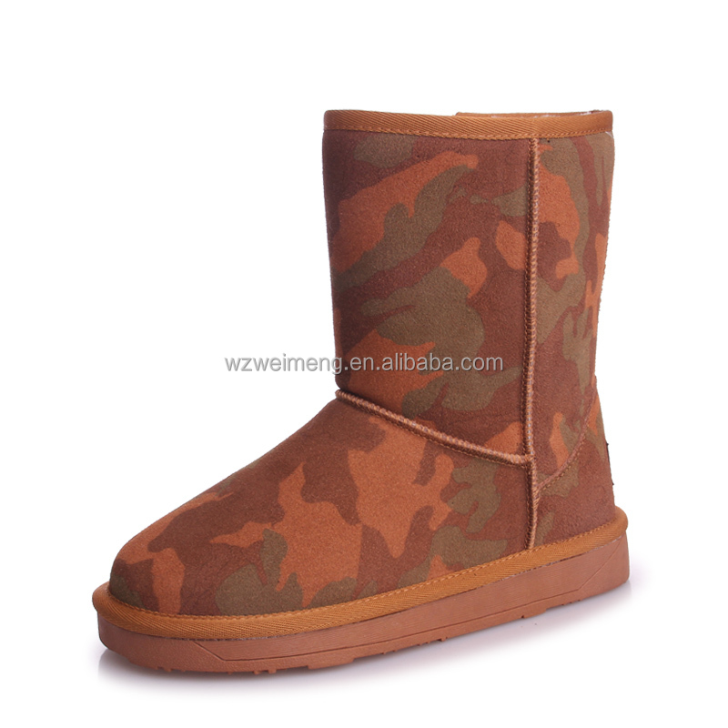 OEM High quality winter combat delta tactical boots women