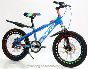 "2-12 years boy and girl cute design children mountain bike size 16"" 18"" 20"""