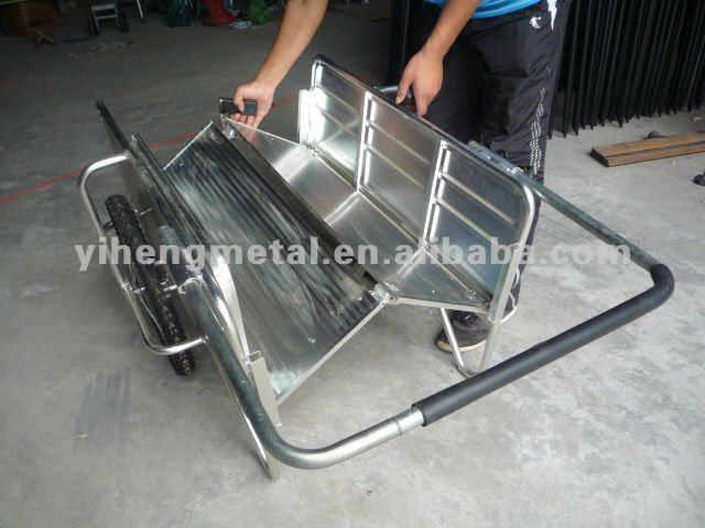 Aluminum Garden Cart Aluminum Garden Cart Suppliers and