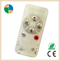 Remote Control for Range Hood /Smoke Exhaust/ Kitchen Ventilator