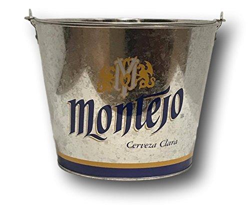 Montejo Cerveza Clara Beer Bucket