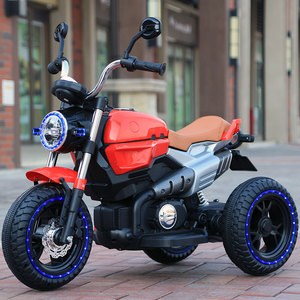 NewSpeed Models Toys Children Electric Motorcycle Kids 3 Wheels Motorcycles