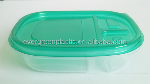 Disposable food storage container 827