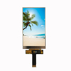 Color display 4.5 inch 480*854, ILI9806E, 4 lanes MIPI interface, high brightness tft lcd module No MOQ Stock for sale