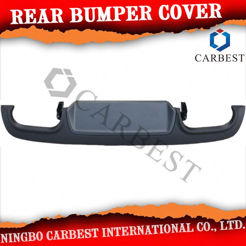 High Quality Rear Bumper Cover For AMG S65 2013(W221)