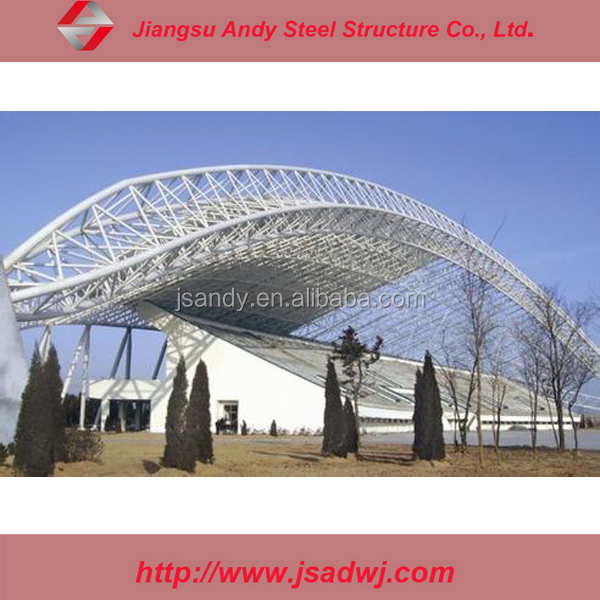 Cheap Metal Car parking Roofing
