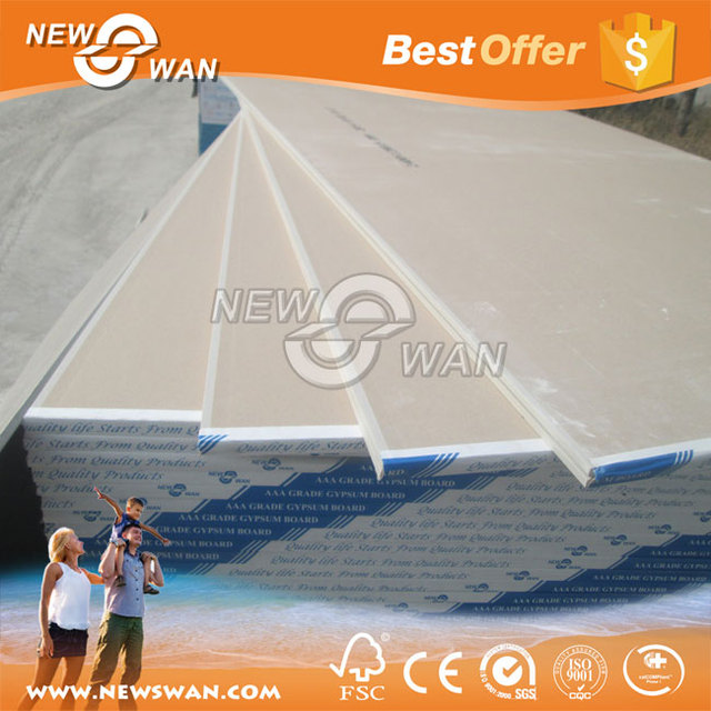 exterior joint compound. exterior gypsum board / drywall plasterboard joint compound