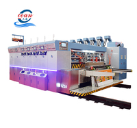 Ocean the cheapest paper carton used printing press machines for sale