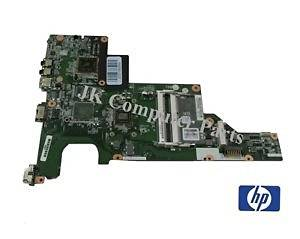 647320-001 HP 2000-217NR AMD Laptop Motherboard w/ AMD E350 1.6Ghz CPU