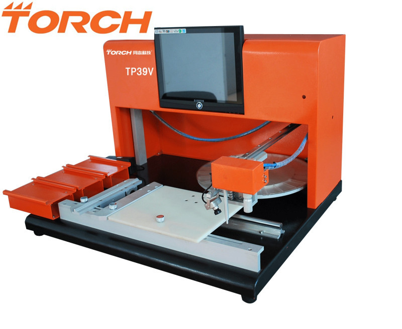 New design manual chip mounter with low price