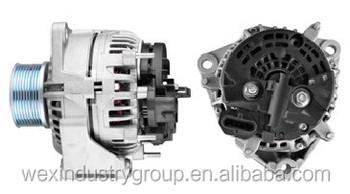 Bosch 28v Alternator 0-124-555-003,0-124-555-041,Daf 1368327 ...