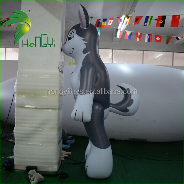 Inflatable Pvc Double Layer Hongyi Inflatable Suit