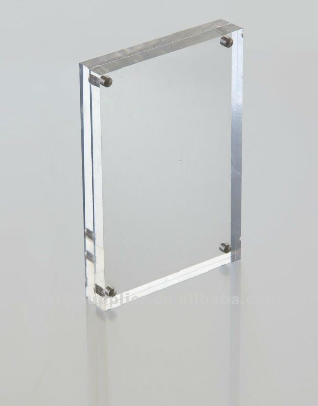 Wall Acrylic Photo Frame, Wall Acrylic Photo Frame Suppliers and ...