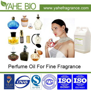 Wholesale and high quality perfume oil for brand perfume fine fragrance