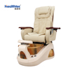 2018 newest whale healthtec spa pedicure chair for sale
